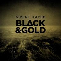 Couverture du titre Black & Gold - Single