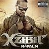 Couverture de l'album Napalm (Deluxe Edition)