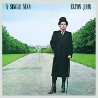 Cover of the track A Single Man (UK Version)