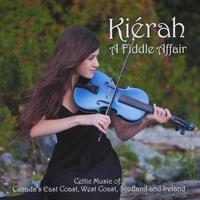 Couverture du titre A Fiddle Affair