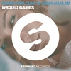 Cover of the album Wicked Games (feat. Anna Naklab) - Single