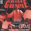 Cover of the album All In The Game