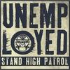Couverture de l'album Unemployed - Single