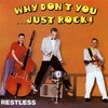 Cover of the album Why Don't You ... Just Rock