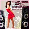Couverture de l'album Tunes With Luke Pn