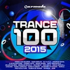 Cover of the album Trance 100 - 2015