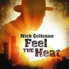 Cover of the album Feel the Heat