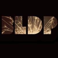 Couverture du titre B.L.D.P - EP