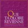 Couverture de l'album Que ta gloire revienne (En public)