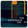 Couverture de l'album Smooth Jazz - The Originals, Vol. 1