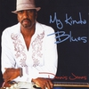 Cover of the album My Kinda Blues