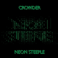 Cover of the track Neon Steeple (Deluxe Edition)