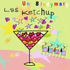 Cover of the album Un Blodymary