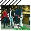 Couverture de l'album Sauti Sol - Sol Filosofia