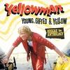Couverture de l'album Reggae Anthology: Young, Gifted and Yellow