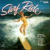 Couverture de l'album Surf Ride