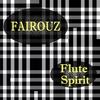 Cover of the album Flute Spirit