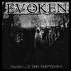 Cover of the album Embrace the Emptiness