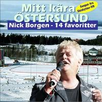 Couverture du titre Mitt Kära Östersund