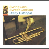 Cover of the track Swing Low, Sweet Cadillac
