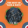 Cover of the album The Best of Sam & Dave