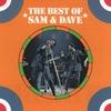 Couverture de l'album The Best of Sam & Dave
