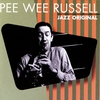 Cover of the album Pee Wee Russell: Jazz Original