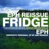 Cover of the album Eph Reissue