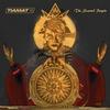 Couverture de l'album The Scarred People
