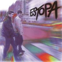 Couverture du titre Estopa