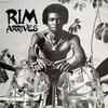 Cover of the album Rim Arrives / International Funk