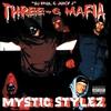 Cover of the album Mystic Stylez