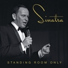 Couverture de l'album Standing Room Only (Live)