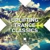 Couverture de l'album Uplifting Trance Classics