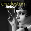 Couverture de l'album CHARLESTON SWING Dancing to Bebop & Swing