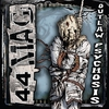 Cover of the album Outlaw Psychosis