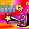 Couverture de l'album Masters of Hi-NRG