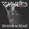 Couverture de l'album Written in Blood