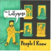 Cover of the album People I Know - EP