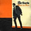Couverture de l'album She's On Fire - Single