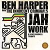 Couverture de l'album Jah Work - Single