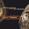 Couverture de l'album Music Infinity Meets Virtues - Live In Prague 23th May 2009