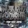Cover of the album Hardcore Top 100 - 2012