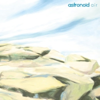 Cover of the track Air