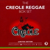 Cover of the album The Creole Reggae Box Set