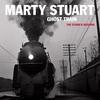 Couverture de l'album Ghost Train - The Studio B Sessions