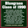 Cover of the album Bluegrass Class of 1990