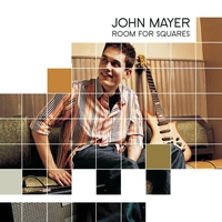 Cover of the track Room for Squares