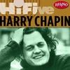 Couverture de l'album Rhino Hi-Five: Harry Chapin - EP