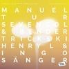 Couverture de l'album LUX Remixes 1 by Manuel Tur, Trickski, Sevensol & Bender, Henry L & Ingo Sänger